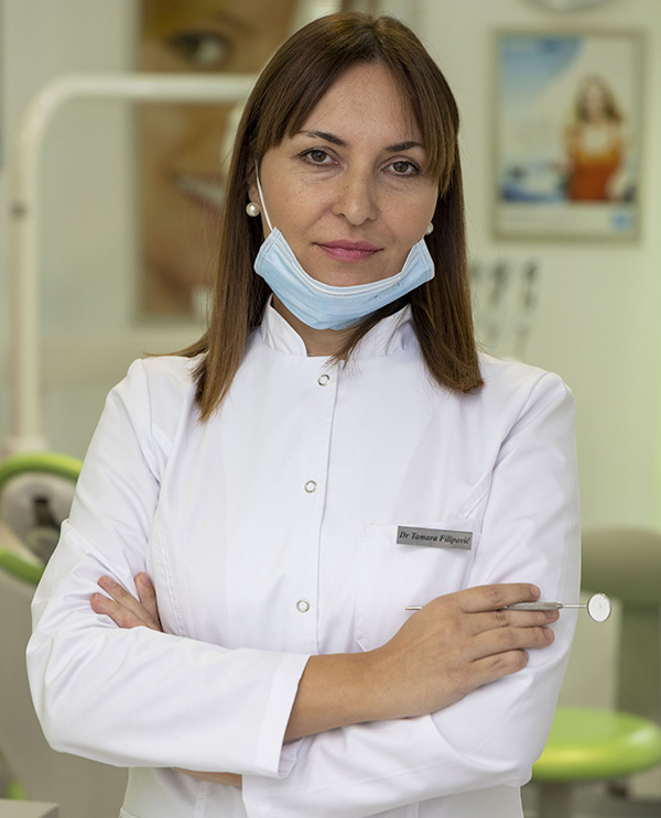stomatoloska ordinacija kruna dent